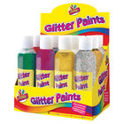 Glitter Paint 200ml: Assorted image number 2