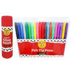 Kids Art Essentials & Red Caddy Bundle image number 3