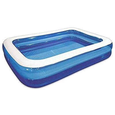 Wild n Wet Jumbo Garden Paddling Inflatable Pool image number 1