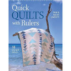 Quick Quilts with Rulers image number 1