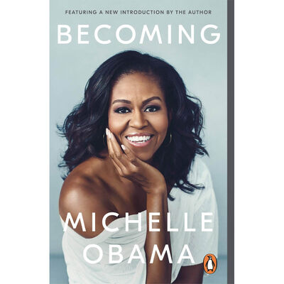 Becoming: Michelle Obama image number 1