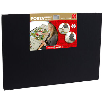 Portapuzzle Standard Jigsaw Accessory - For 1000 Piece Jigsaw Puzzles image number 1