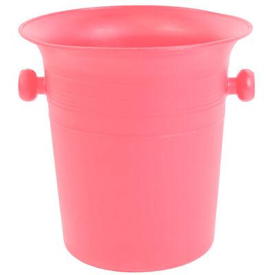 Ice Bucket: Pink image number 1