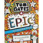 Tom Gates: Epic Adventure image number 1