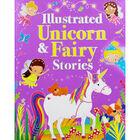 Illustrated Unicorn & Fairy Stories image number 1