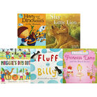 The Sun Will Come Out: 10 Kids Picture Books Bundle image number 3