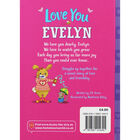 Love You Evelyn image number 3