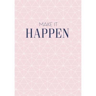 Make It Happen Notebook image number 1