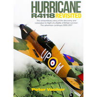 Hurricane R4118: Revisited