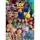 Toy Story 4 50 Piece Jigsaw Puzzle image number 2