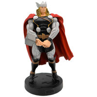 Marvel Fact Files: Thor Statue