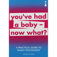 You've Had A Baby? Now What: A Practical Guide