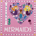 I Heart Mermaids image number 1
