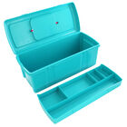 Blue Plastic 5L Utility Box image number 4