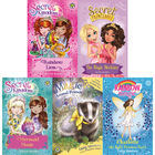 Girls & Princesses Magical Stories: 5 Book Collection image number 2
