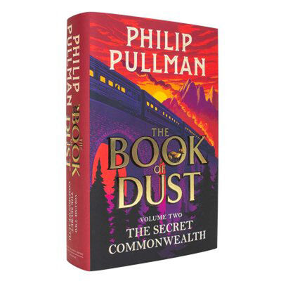 The Book of Dust: The Secret Commonwealth Volume 2 image number 2