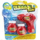 Bubble Gun With Solution - Assorted image number 1