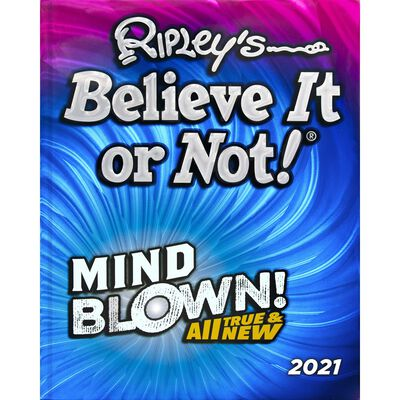 Ripley's Believe It or Not 2021: Mind Blown! image number 1