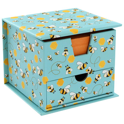 Bee Memo Cube image number 1