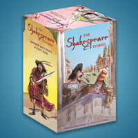 The Shakespeare Stories: 16 Book Collection
