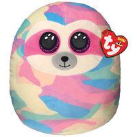 Squish A Boo: Cooper Sloth