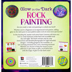 Glow in the Dark Rock Painting image number 4