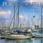 Portsmouth Square Calendar 2021 image number 1