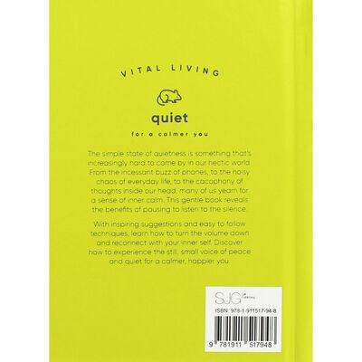 Vital Living Quiet image number 3