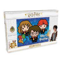 Harry Potter Friends 300 Piece Jigsaw Puzzle