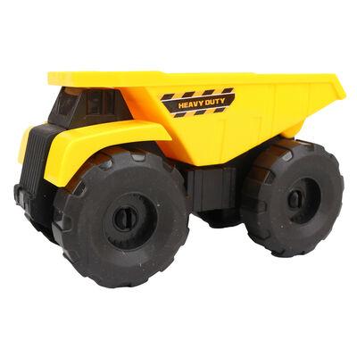 5-Piece Construction Vehicles Set image number 4