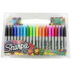 Sharpie Fine Point Permanent Markers - Pack of 20 image number 1