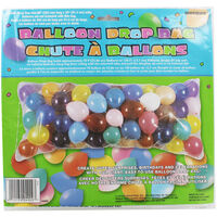 Large Balloon Drop Bag