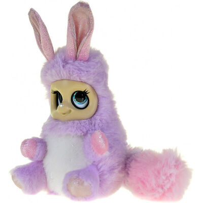 Bush Baby World Shimmies Lavender Soft Toy image number 2