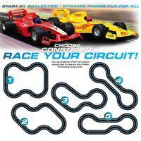 Scalextric Formula Challenge C1408