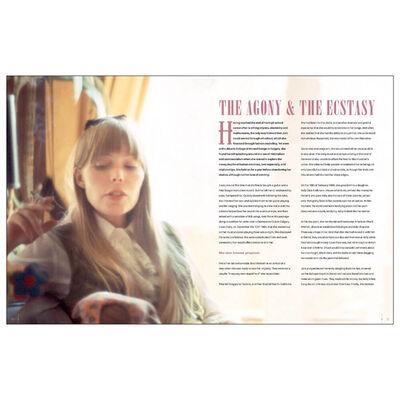 Joni Mitchell: Lady of the Canyon image number 3