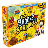 Shocks and Surprises Set
