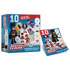 Justice League Superhero Crochet & Cross Stitch Crafts image number 1