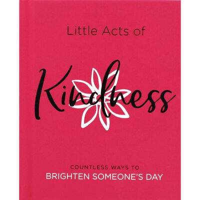 Little Acts Of Kindness image number 1
