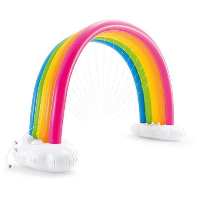 Intex Rainbow Cloud Sprinkler image number 1
