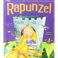 Rapunzel: Fairytale Classics