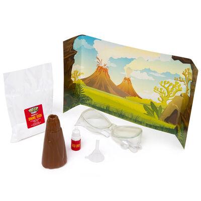 Erupting Volcano Weird Science Kit image number 3
