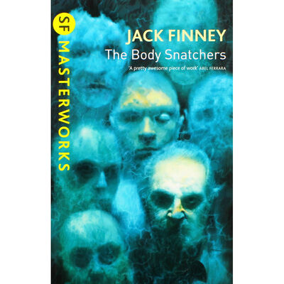 The Body Snatchers image number 1