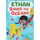Ethan Saves the Oceans image number 1