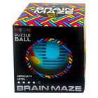 Brain Maze Puzzle Ball image number 1