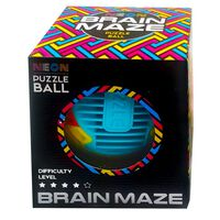 Brain Maze Puzzle Ball