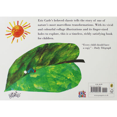 The Very Hungry Caterpillar image number 2