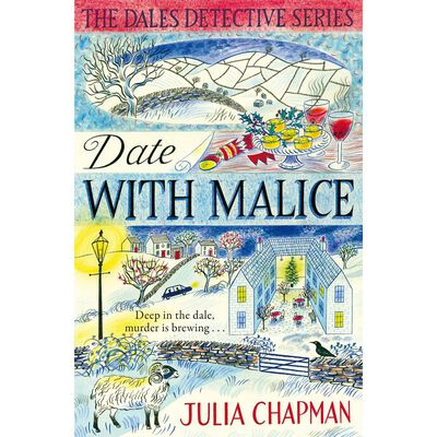 Date with Malice image number 1