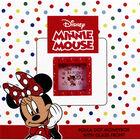 Disney Minnie Mouse Pink Polka Dot Money Box image number 4