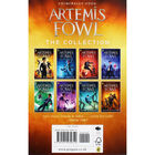 Artemis Fowl: 8 Book Collection image number 4