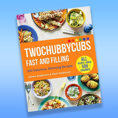 Twochubbycubs: Fast and Filling image number 5
